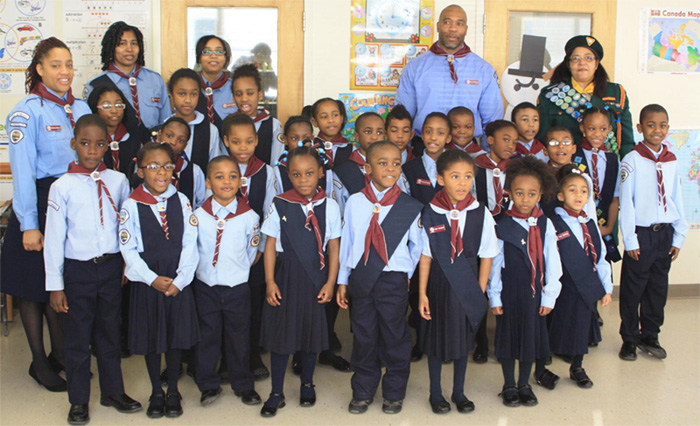 East Jamaica Conference Adventist Youth Ministries